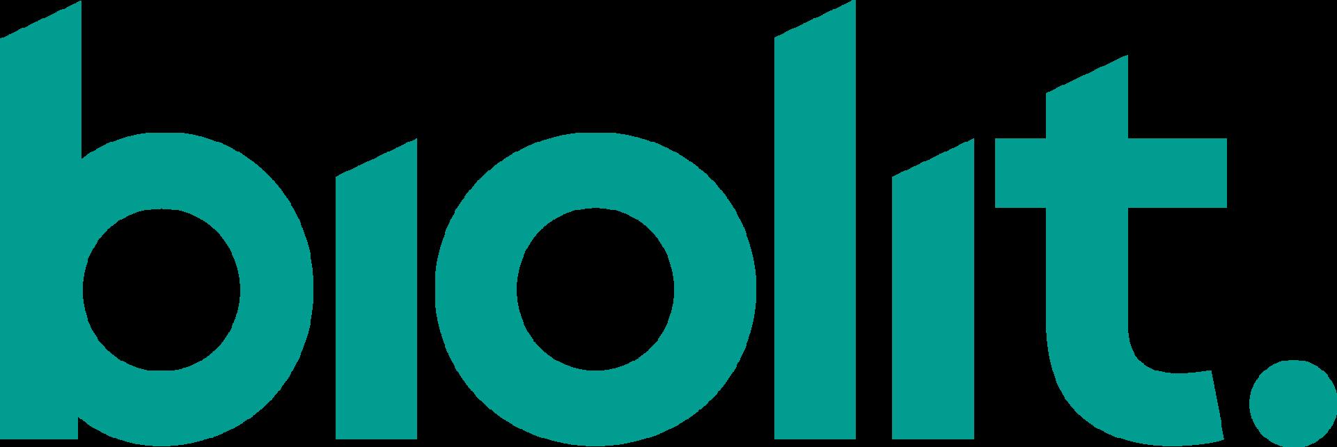 Biolit logo