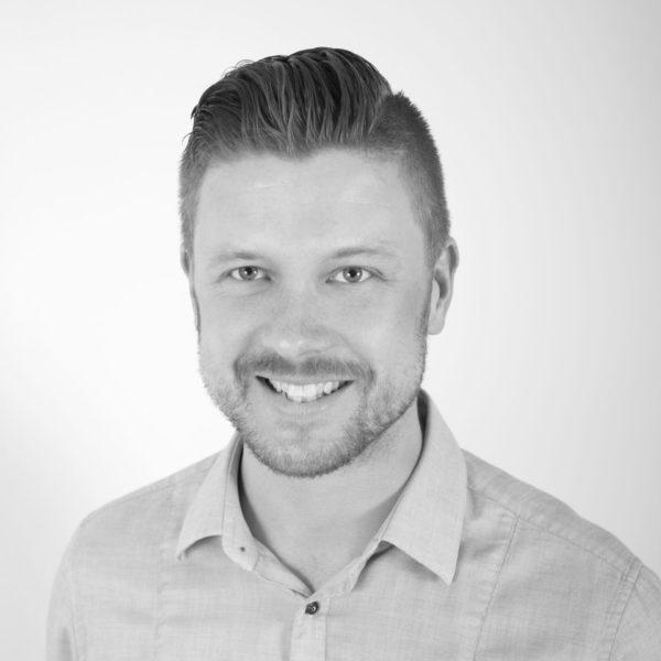 Tobias Lundqvist